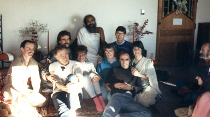 Shivabalayogi 1988 Seattle